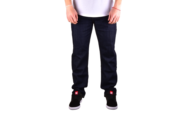 DC Worker Relaxed Jeans (EDYDP03371-BTKW)