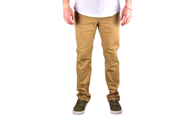 DC Worker Straight Chino (EDYNP03132-CLM0)