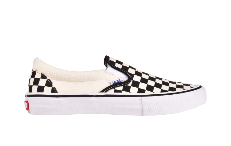 VANS Slip-on Pro (checkerboard) (VN0A347VAPK)