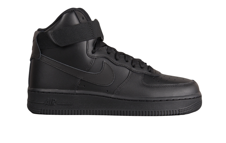 NIKE Wmns Air Force 1 High (334031-013)