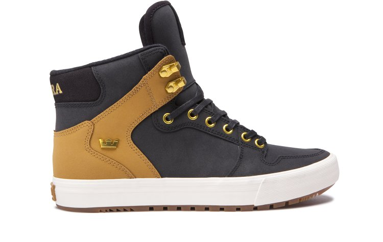 SUPRA Vaider Cold Weather (08043-033-M)