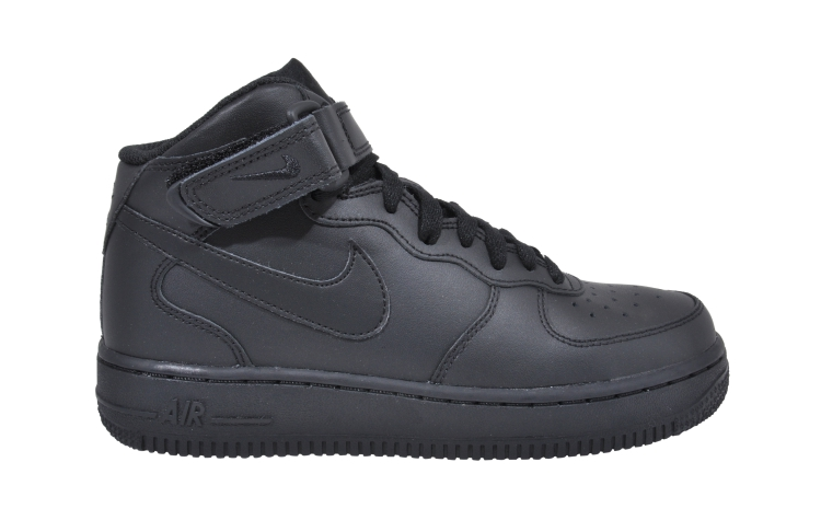 NIKE Kids Air Force 1 Mid (GS) (314195-004)