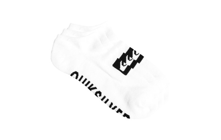 QUIKSILVER 3 Ankle Pack Socks (EQYAA03667-WBB0)