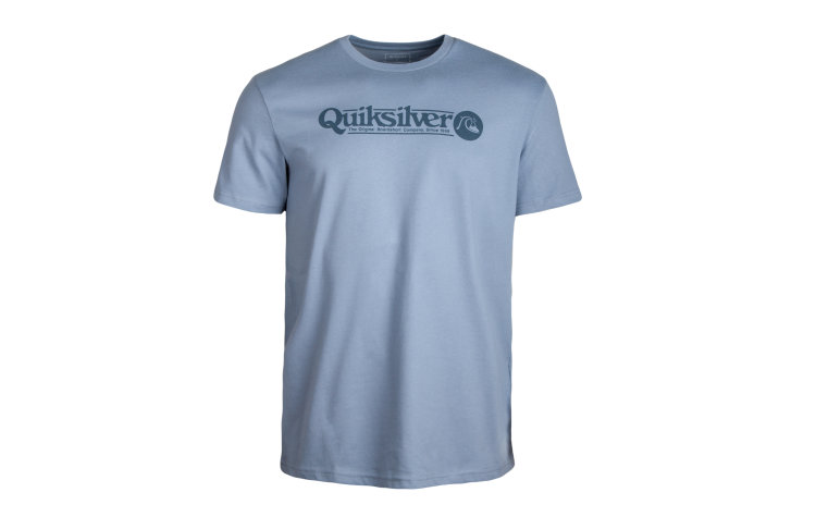 QUIKSILVER Art Tickle S/S (EQYZT05259-BKJ0)