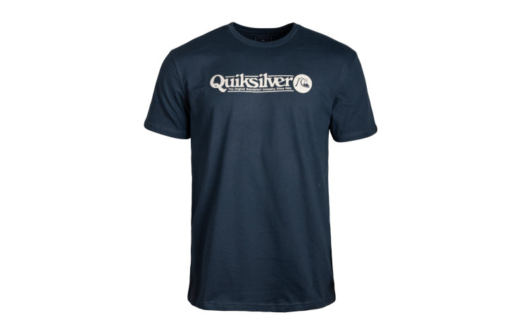 QUIKSILVER Art Tickle S/S (EQYZT05259-BST0)