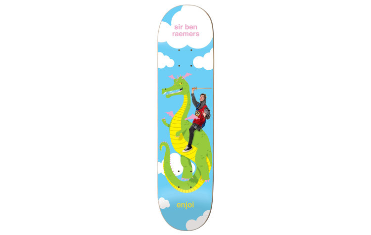 ENJOI Giddy Up R7 8.25 (10017793)