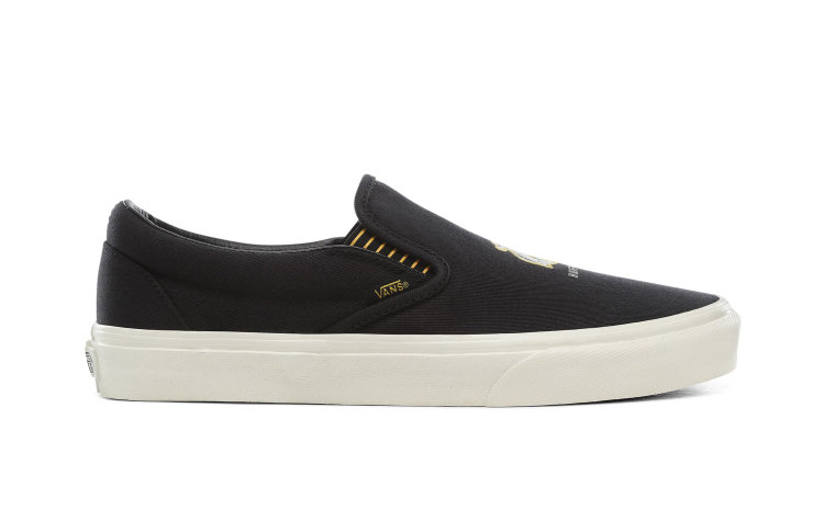 VANS Classic Slip-on (harry Potter) (VN0A4BV3V90)