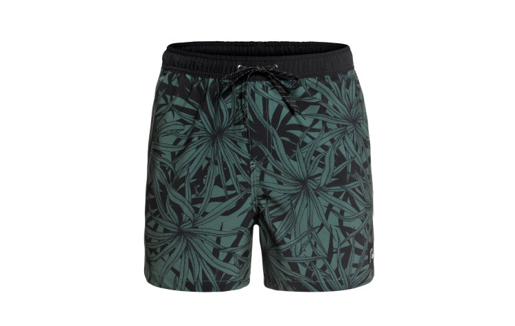 QUIKSILVER Pandana Stretch Volley 16 Swsh (EQYJV03408-GRT6)