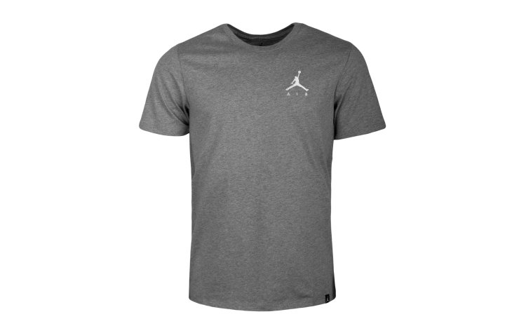 JORDAN Jumpman Air Embroidered S/S (AH5296-091)