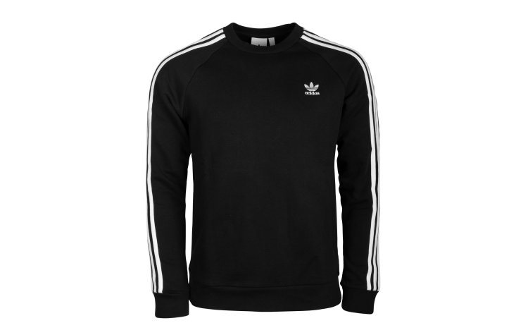 ADIDAS 3-stripes Crew (DV1555)