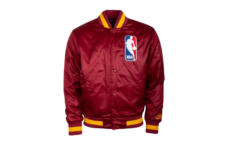 NIKE SB X NBA Jacket (AH3392-677)