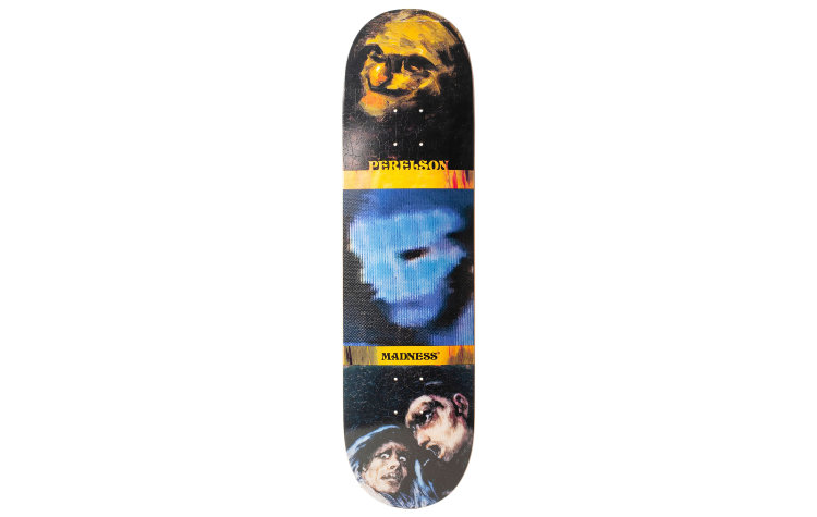 MADNESS Shape Shifter R7 8.375 (10076022)