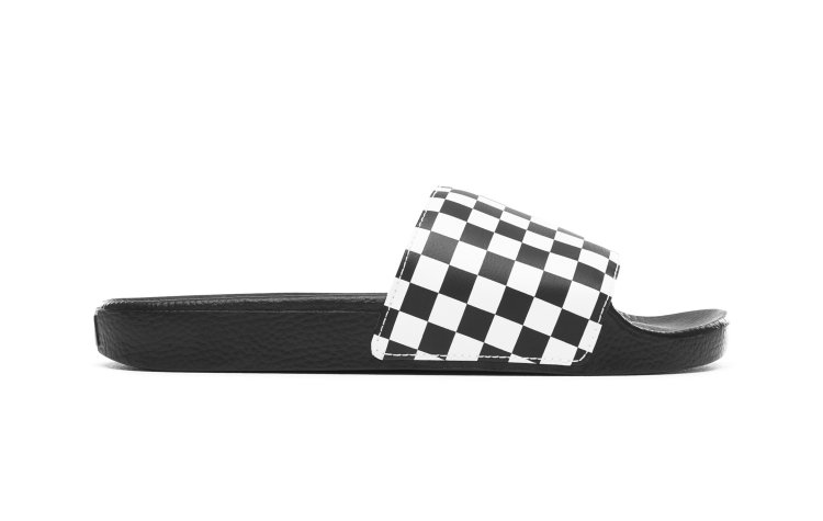 VANS Slide-on (checkerboard) (VN0004KIIP9)