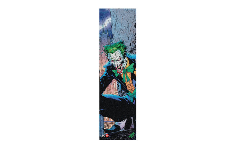 ALMOST Joker Fight Club Mob Griptape (10723031)