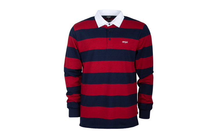 ENJOI Late Grab Polo L/S (21517020)