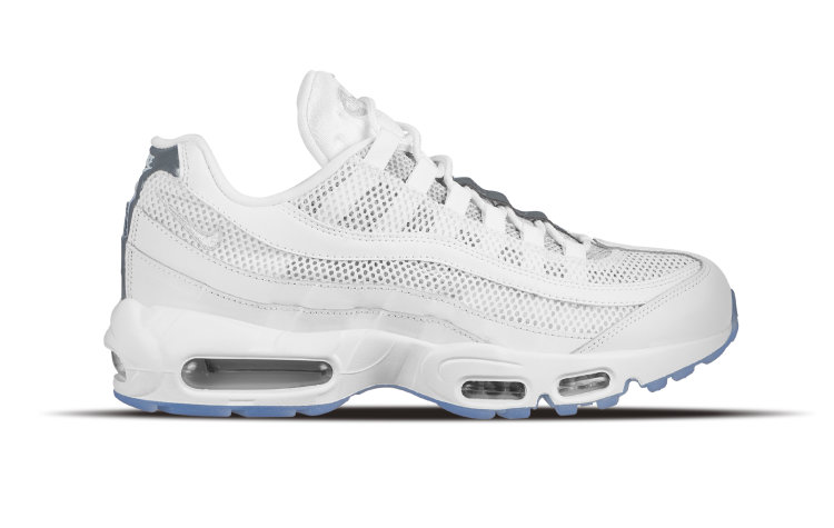 NIKE Air Max 95 Essential (749766-115)