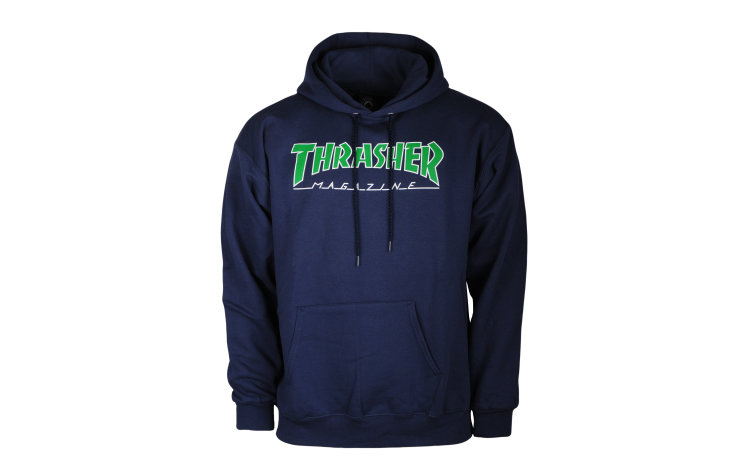 THRASHER Outlined Ph (445102)