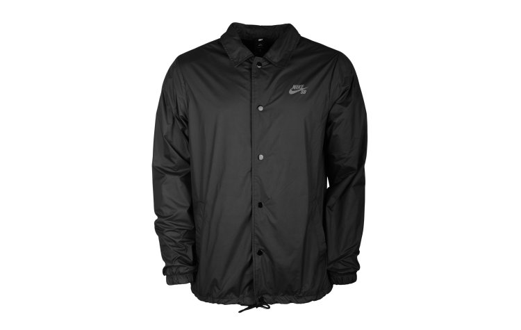 NIKE SB Shield Coaches Jacket (829509-010)