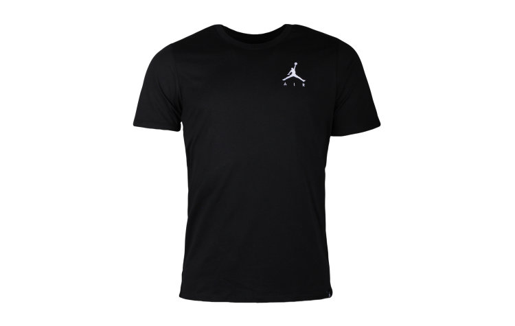JORDAN Jumpman Air Embroidered S/S (AH5296-010)