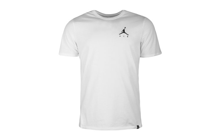 JORDAN Jumpman Air Embroidered S/S (AH5296-100)
