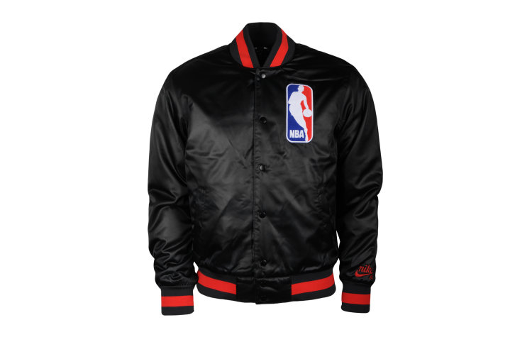 NIKE SB X NBA Jacket (AH3392-010)