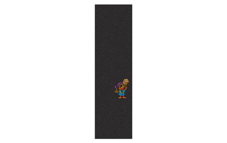HERITAGE Ghetto Duck Griptape (10772012)