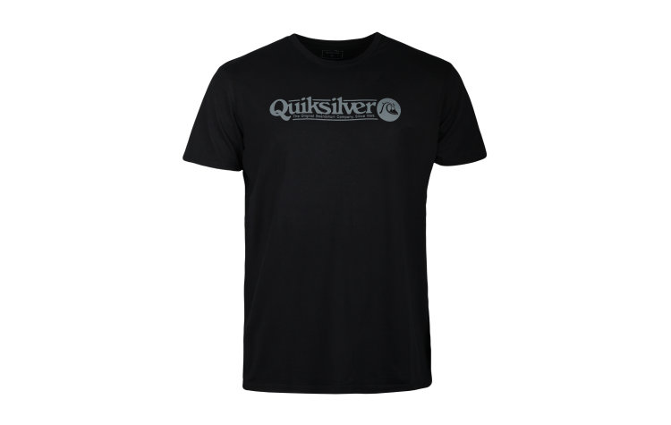 QUIKSILVER Art Tickle S/S (EQYZT05259-KVJ0)