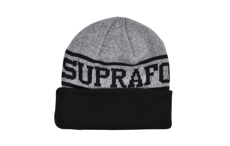 SUPRA Renowned Beanie (S6531501-GBW)