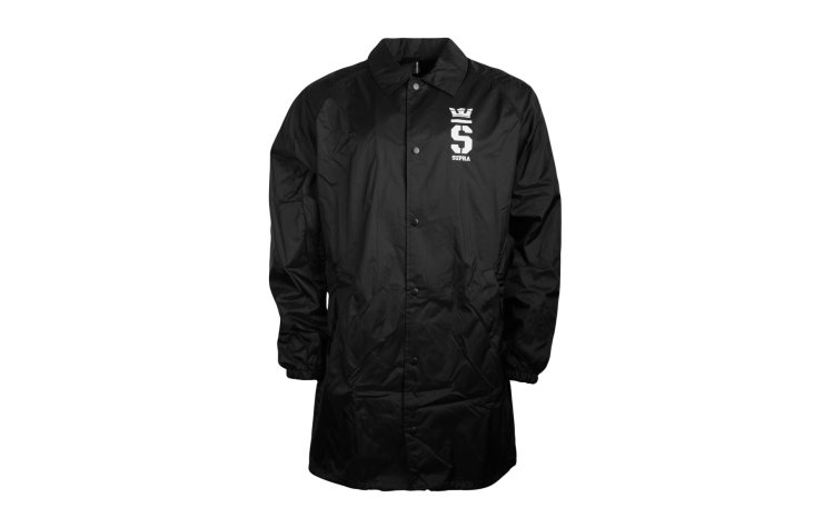 SUPRA Champ Trench Coaches Jacket (102092-002)