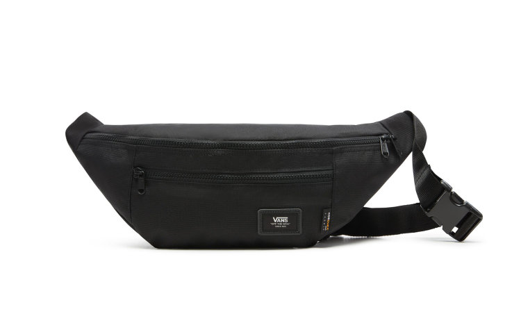 VANS Ward Cross Body Pack (VN0A2ZXXBLK)