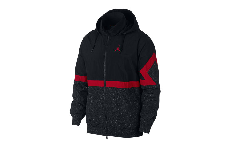 JORDAN Diamond Cement Jacket (AR3242-010)