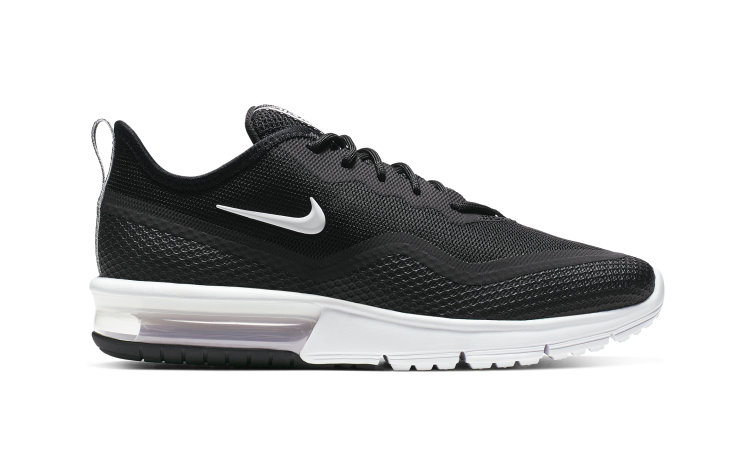NIKE Wmns Air Max Sequent 4.5 (BQ8824-003)