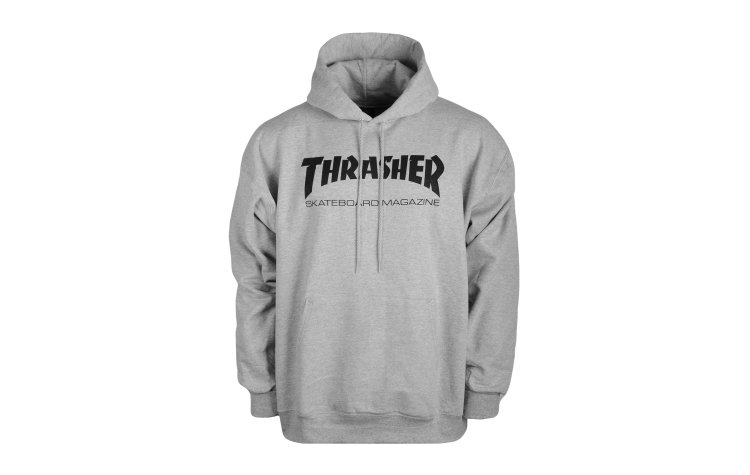THRASHER Skate Mag Ph (440766)