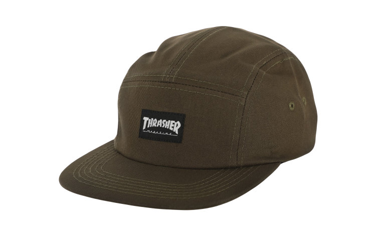 THRASHER 5-panel (562710-ARM)