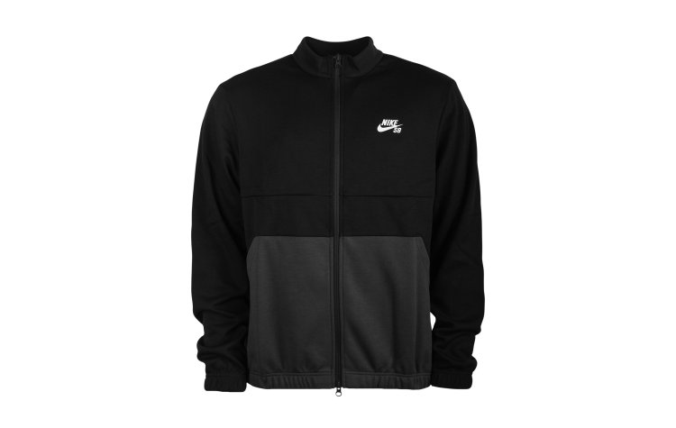 NIKE SB Dri-fit Skate Track Jacket (AT3639-010)
