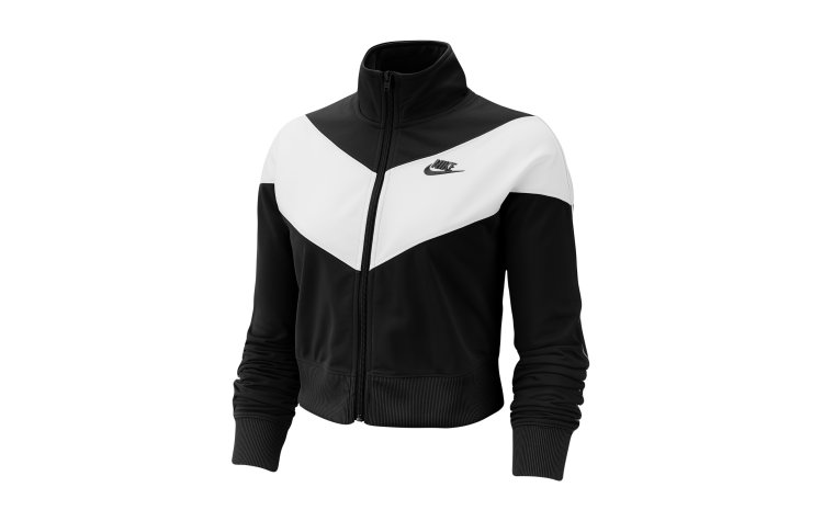 NIKE Wmns Sw Heritage Track Jacket (CD4147-010)