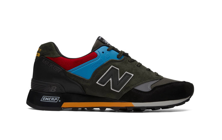 NEW BALANCE 577 Urban Peak (M577UCT)