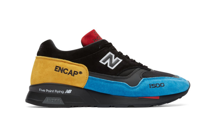 NEW BALANCE 1500 Urban Peak (M1500UCT)