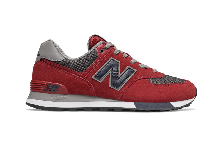 NEW BALANCE 574 (ML574FNB)
