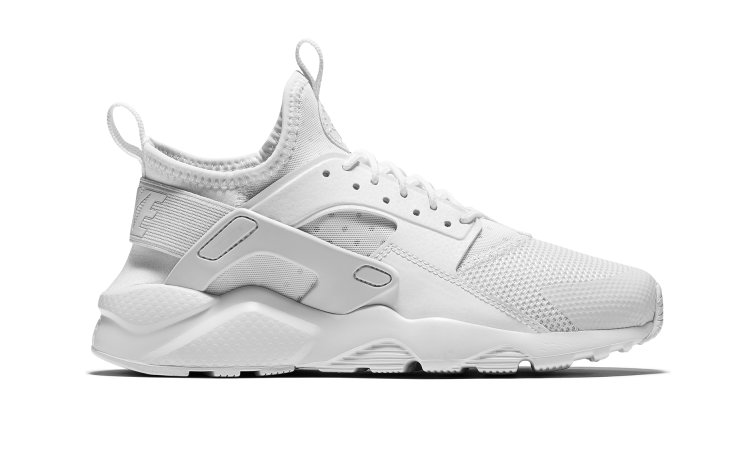 NIKE Kids Air Huarache Run Ultra (GS) (847569-100)