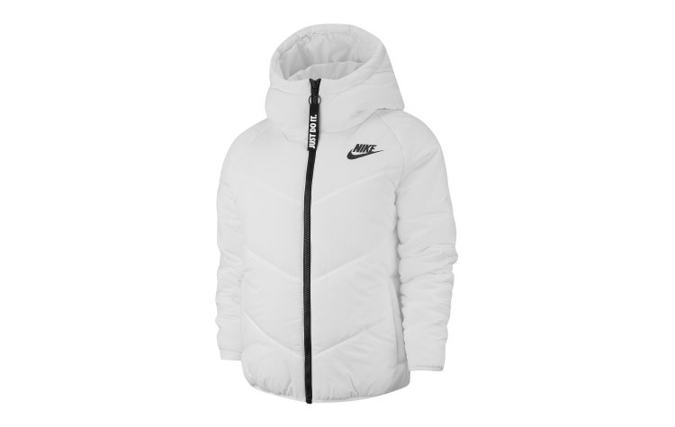 NIKE Wmns Sw Windrunner Synthetic-fill Jacket (BV2906-100)