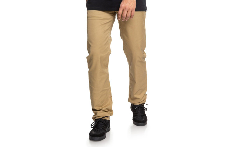 DC Worker Straight Jeans (EDYNP03136-CLM0)