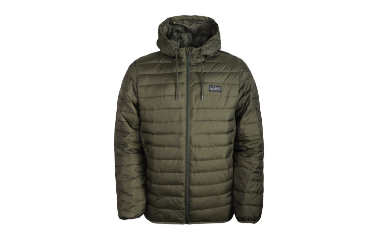 QUIKSILVER Scaly Hoodie Jacket (EQYJK03504-CZC0)