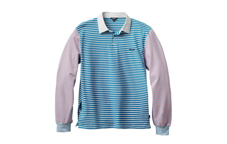 ENJOI Confused Stripe L/S (21517021-PAS)