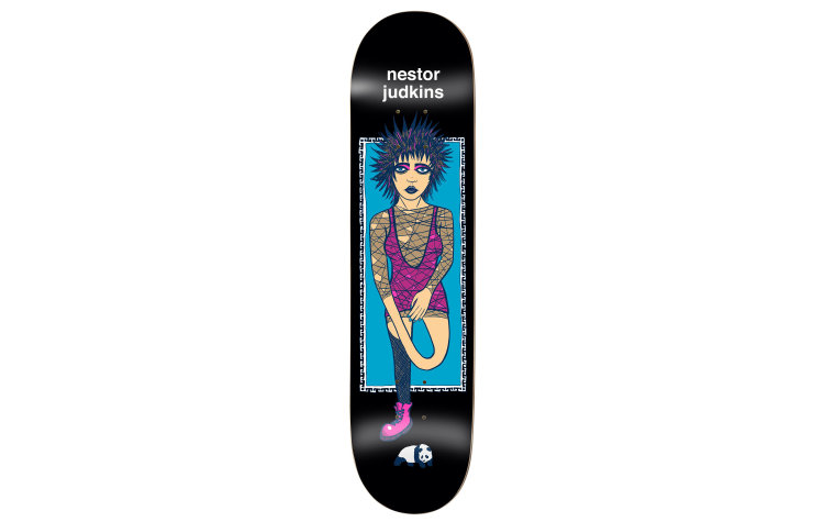 ENJOI Whats The Deal Impact Light 8.375 (10017823)