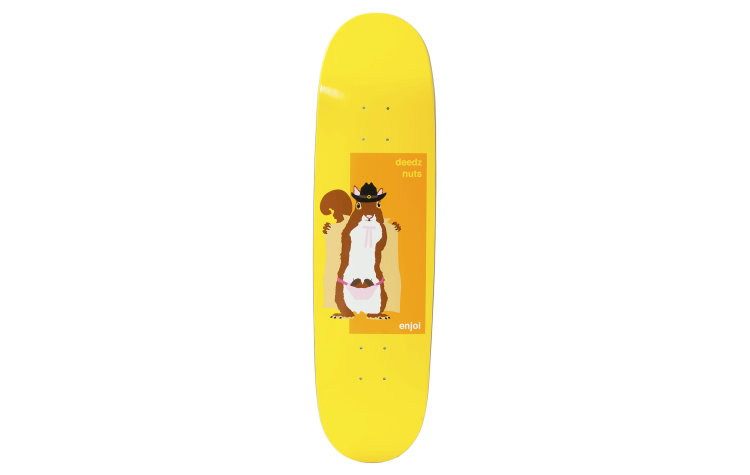 ENJOI Party Animal Pro R7 8.375 (10017895)
