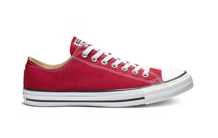 CONVERSE Chuck Taylor All Star Low (M9696C)