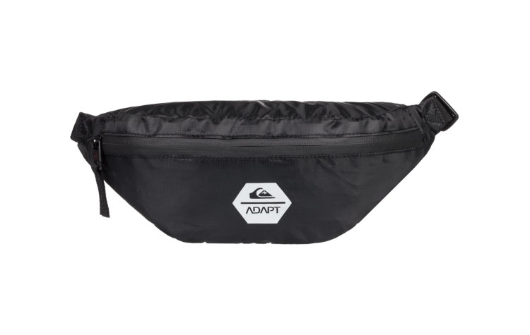QUIKSILVER Primitiv Pubjag Packable Bum Bag (EQYBA03145-KVJ0)