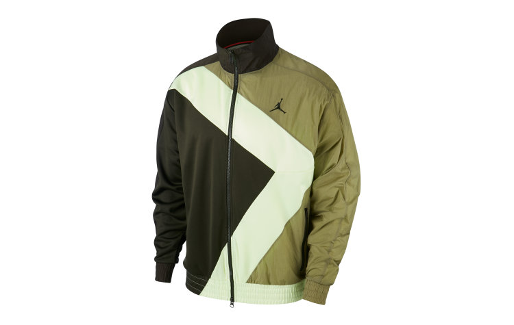 JORDAN Wings Diamond Jacket (CI7915-355)