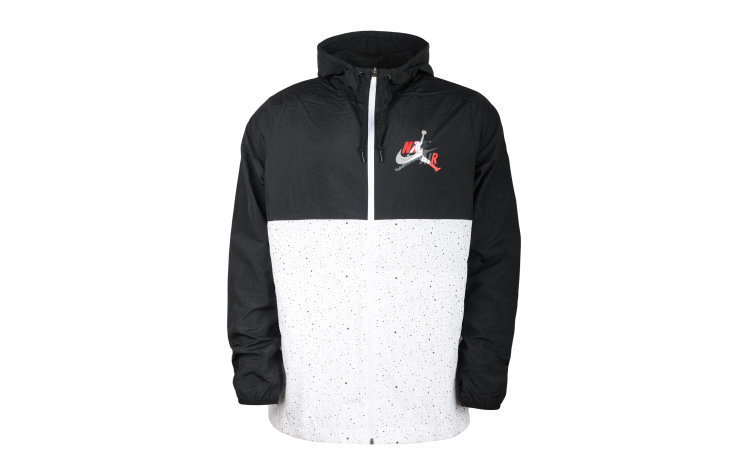 JORDAN Jumpman Classics Jacket (CT9368-010)